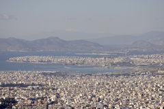 Piraeus, Athens Royalty Free Stock Photography
