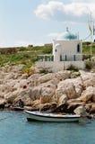 Piraeus Griekenland royalty-vrije stock foto's