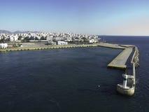 Piraeus Royalty Free Stock Photography