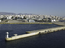 Piraeus Stock Photography