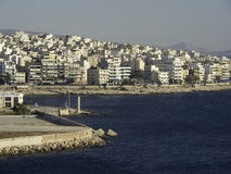 Piraeus Stock Photography