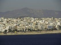 Piraeus Royalty Free Stock Photos