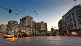 Piraeus. Royalty Free Stock Photos