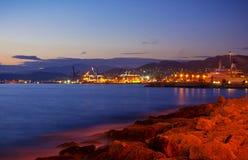 Piraeus Royalty Free Stock Images