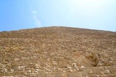 Piramid Immagini Stock