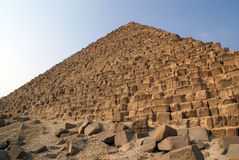 Piramid Stockbilder