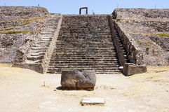 Piramid Lizenzfreies Stockbild