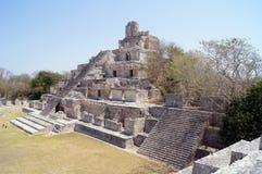 Piramid Stock Photo