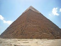 Piramid Royalty Free Stock Photo