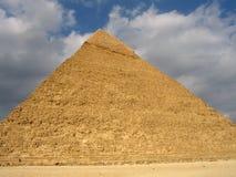 piramida Fotografia Royalty Free