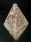 piramida pradawnych, Obraz Royalty Free