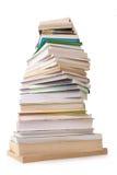 piramida wiedzy Fotografia Stock