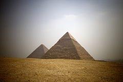 Piramide Immagini Stock Libere da Diritti