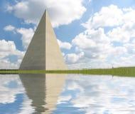 Piramide Stock Afbeeldingen