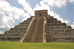 Piramide Fotografia Stock Libera da Diritti