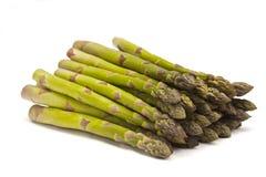 Piramide dell'asparago Fotografia Stock Libera da Diritti