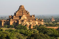 Piramide Pagode fotografia stock libera da diritti