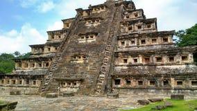 piramide van de gebieden royalty-vrije stock afbeelding
