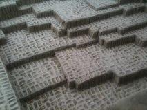 Piramidi antiche Immagine Stock Libera da Diritti