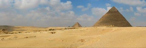 piramids 图库摄影