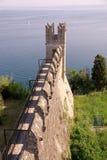 piran Σλοβενία Στοκ Φωτογραφίες