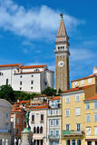 Piran Photos stock