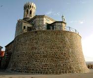 Piran Castle Royalty Free Stock Photo