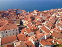Piran Stock Photos
