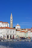 Piran - Pirano Royalty Free Stock Photos
