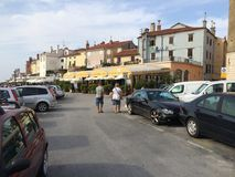 Piran Pirano Royalty Free Stock Photography