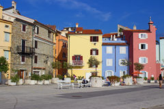 Piran - Pirano Slovenia Stock Photos