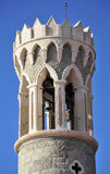 Piran's tower Royalty Free Stock Photos