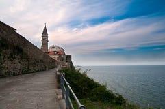Piran, Slovenia Immagini Stock Libere da Diritti