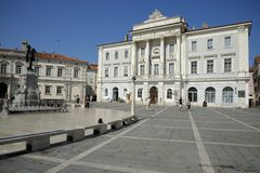 Piran (Slovenia) Royalty Free Stock Photography