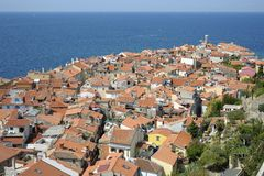 Piran (Slovenia) Stock Photos