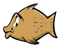 Piranha illustrazione vettoriale