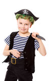 pirat Fotografia Stock
