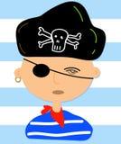 Pirat Lizenzfreie Stockfotografie