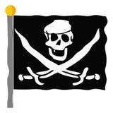 pirat Obrazy Stock