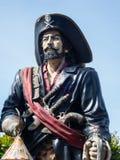 pirat Zdjęcie Stock