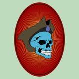 Pirat 免版税图库摄影