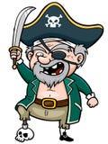 pirat ilustracji