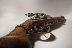 pirat pistolet Fotografia Royalty Free