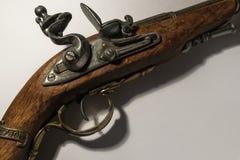 pirat pistolet Obrazy Stock