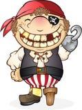 Pirata Immagini Stock