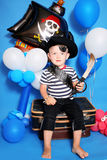 pirata Fotos de Stock Royalty Free