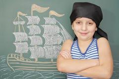pirata Imagenes de archivo