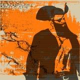 Pirata Cap'n Immagine Stock Libera da Diritti