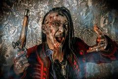 Pirata di Rodger fotografia stock libera da diritti