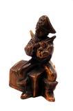 Pirata ornament Zdjęcie Stock